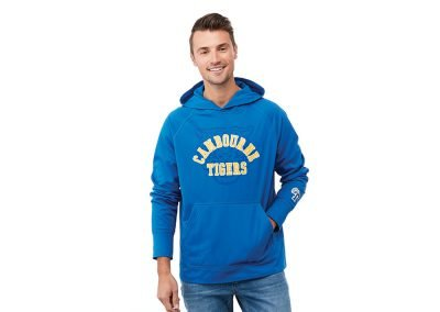 "<a href=""http://www.trimarksportswear.com/CATEGORY/Fleece--and-Knits"" target=""_blank"" rel=""noopener noreferrer"">Trimark</a>"